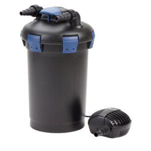 Oase BioPress 10000 Start Set Teichfilter Pumpe Kit - platz 2