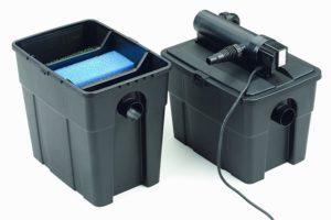 Pontec Durchlauffilter MultiClear Set 5000 - platz 2