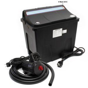 SunSun Bio Teichfilter CBF-200T Filteranlage komplett - platz 4