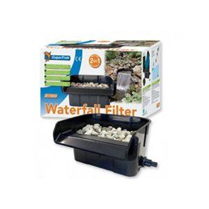Superfish Wasserfall-Filter, 2in1-Teichfilter für den Gartenteich - platz 6