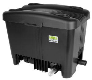 T.I.P. Teichaußenfilter WDF 10000 UV 11, UV-C 11 Watt - platz 1